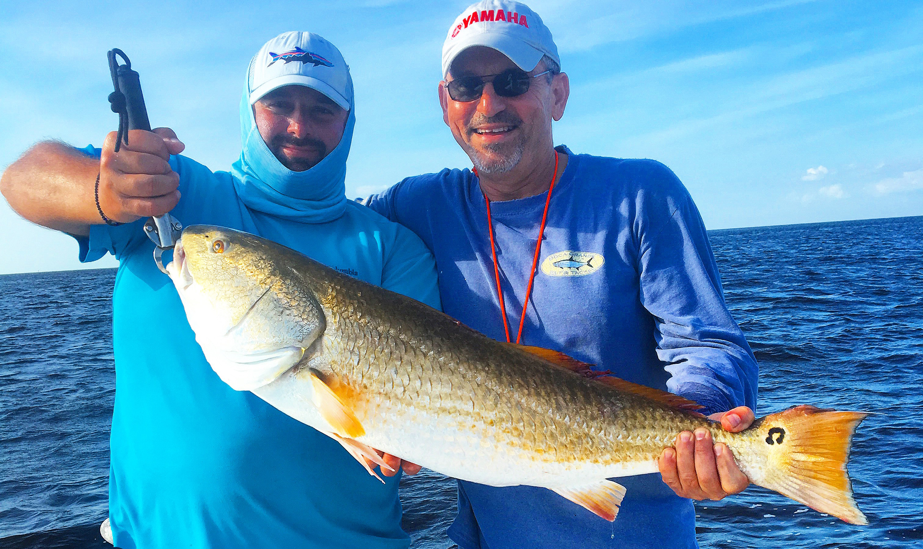 Home for Snook fishing florida